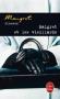 """Couverture du livre : """"Maigret et les vieillards"""""""