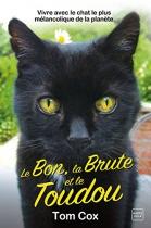 """Couverture du livre : """"Le bon, la brute et le toudou"""""""