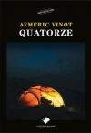 """Couverture du livre : """"Quatorze"""""""
