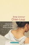 """Couverture du livre : """"Chien-loup"""""""