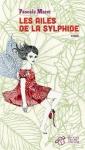 """Couverture du livre : """"Les ailes de la sylphide"""""""