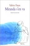 """Couverture du livre : """"Miranda s'en va"""""""