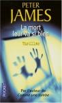 """Couverture du livre : """"La mort leur va si bien"""""""