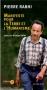 """Couverture du livre : """"Manifeste pour la terre et l'humanisme"""""""