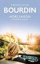 """Couverture du livre : """"Hors saison et autres nouvelles"""""""