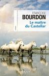 """Couverture du livre : """"Le maître du Castellar"""""""