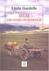 """Couverture du livre : """"Aylal"""""""