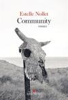 """Couverture du livre : """"Community"""""""