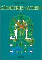 """Couverture du livre : """"Géométries sacrées, tome 1"""""""