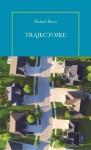 """Couverture du livre : """"Trajectoire"""""""