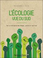 """Couverture du livre : """"L'écologie vue du Sud"""""""