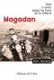 """Couverture du livre : """"Magadan"""""""
