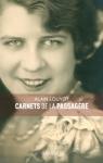 """Couverture du livre : """"Carnets de la passagère"""""""