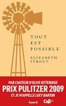 """Couverture du livre : """"Tout est possible"""""""