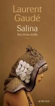 """Couverture du livre : """"Salina"""""""