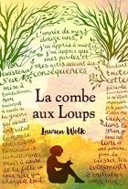 """Couverture du livre : """"La combe aux loups"""""""