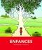 """Couverture du livre : """"Enfances"""""""