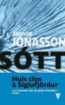 """Couverture du livre : """"Sott"""""""