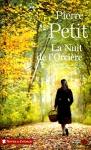 """Couverture du livre : """"La nuit de l'Orcière"""""""