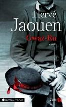 """Couverture du livre : """"Gwaz-Ru"""""""