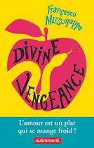 """Couverture du livre : """"Divine vengeance"""""""