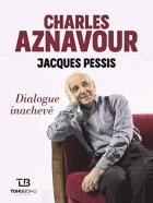 """Couverture du livre : """"Dialogue inachevé"""""""