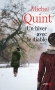 """Couverture du livre : """"Un hiver avec le diable"""""""