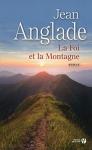 """Couverture du livre : """"La foi et la Montagne"""""""