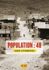 """Couverture du livre : """"Population 48"""""""