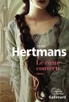 """Couverture du livre : """"Le coeur converti"""""""