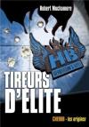 """Couverture du livre : """"Tireurs d'élite"""""""