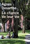 """Couverture du livre : """"La chance de leur vie"""""""
