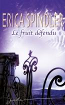 """Couverture du livre : """"Le fruit défendu"""""""