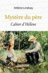 """Couverture du livre : """"Mystère du père"""""""