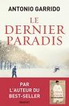 """Couverture du livre : """"Le dernier paradis"""""""