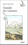 """Couverture du livre : """"Tombé du camion"""""""