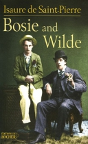 "Couverture du livre : ""Bosie and Wilde"""