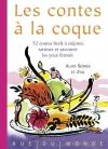 """Couverture du livre : """"Les contes à la coque"""""""