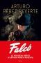 """Couverture du livre : """"Falco"""""""