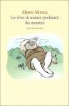"""Couverture du livre : """"Les rêves de maman produisent des monstres"""""""