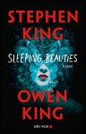 "Couverture du livre : ""Sleeping beauties"""