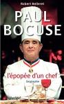 """Couverture du livre : """"Paul Bocuse"""""""