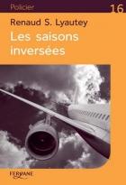 """Couverture du livre : """"Les saisons inversées"""""""