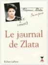 """Couverture du livre : """"Le journal de Zlata"""""""