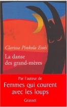 """Couverture du livre : """"La danse des grand-mères"""""""
