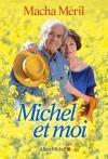 """Couverture du livre : """"Michel et moi"""""""