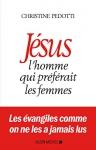 """Couverture du livre : """"Jésus"""""""