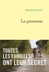 """Couverture du livre : """"La passeuse"""""""