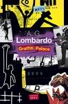 """Couverture du livre : """"Graffiti palace"""""""