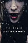"""Couverture du livre : """"Les terranautes"""""""